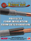 Foam Insulating Wrap Flyer