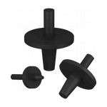 MOCAP - EPDM Washer Plugs