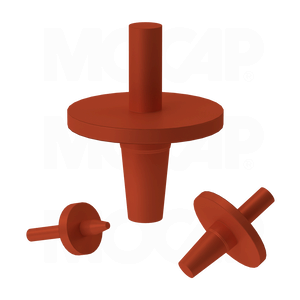 Silicone Rubber Washer Plugs