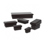 MOCAP - Plugs for Rectangular Tubes