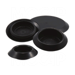MOCAP - Recessed Sheet Metal Plugs for Standard Holes