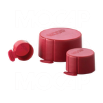MOCAP - Tear Caps for NPT Threads