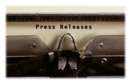 Press Releases